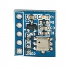 BOSCH BMP180 Atmospheric Temperature / Pressure Sensor Module - Deep Blue
