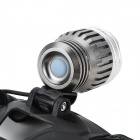 Pange XQ 18 LED 3-mode 800lm Cool White Headlight / Bike Light
