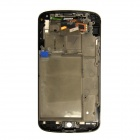 LCD Touch Screen Digitizer + Frontrahmen für LG E960 Google Nexus 4