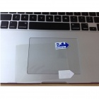 OUSHINE Protective PET TouchPad Film for 11.6'' MACBOOK AIR - Transparent