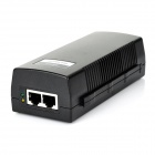 IEEE802.3at 30W Gigabit PoE Injector - Noir