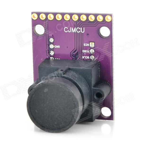 CJMCU-110 Optical Flow Sensor w/ Pin Header for APM2.52/ APM2.6 - Purple point systems migration policy and international students flow