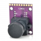 CJMCU-110 Optical Flow Sensor w/ Pin Header for APM2.52/ APM2.6 - Purple