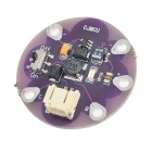 LilyPad 5V Li-ion Polymer Battery Power Boost Module - Purple