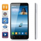 "Coolpad F1 8297w MTK6592 Octa-core Android 4.2 WCDMA Bar Phone w/ 5.0"" Screen, Wi-Fi and GPS - White"
