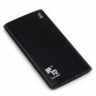 Buccker T16 5V 4200mAh Li-ion Polymer Power Bank for Cellphone / IPAD / PSP - Black