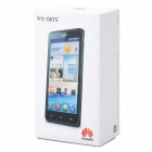 "Huawei G615 Android 4.3 WCDMA Quad-core Phone w/ 5.0"" Screen, GPS, Wi-Fi and Dual-SIM - Black"