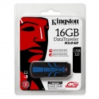 Kingston DTR30G2 / 16GB 16GB USB 3.0 100MB/s luku 25MB/s Write DataTraveler