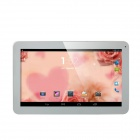 "Acson M1015 10.1"" IPS Android 4.4 Quad Core Tablet PC w/ 1GB RAM, 8GB ROM, GPS, 3G - White"
