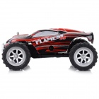 WLtoys A999 1:24 5-CH 2.4GHz High Speed R/C Car - Red (4 x AA)