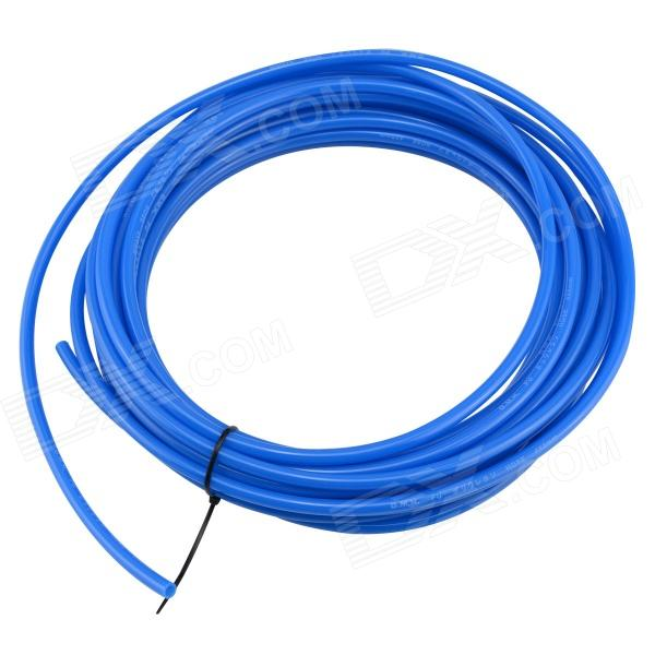H200 6 x 4 Plastic Pneumatic Tube / Air Compressor Hose - Blue (10m) бра mw light аврора 2 371021701