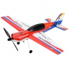 WLtoys F939 4-CH 2.4GHz Radio Control R/C Glider Airplane - Red + Blue + Multi-Colored (6 x AA)