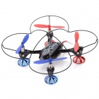 WLtoys V343 Outdoor 2.4GHz 4-CH Radio Control R/C Quadcopter - Black
