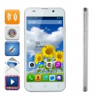"ZOPO ZP980+ Android 4.2 Octa-core WCDMA Bar Phone w/ 5.0"" Screen, Wi-Fi and ROM 16GB - White"