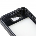 Redpepper CM01 Waterproof Case for IPHONE 4 / 4S - Black