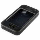 Redpepper Case CM01 Waterproof Case for IPHONE 4 / 4S - Black
