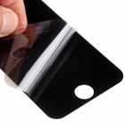 Professional 9H 2.5D Privacy Anti-spy Premium Tempered Glass Protector Film for IPHONE 5 / 5S / 5C