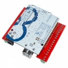 Screw Shield V2 Stud Terminal Expansion Boards for Arduino - Red (2 PCS)