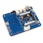Seeedstudio SLD71385P Grove XBee Carrier Wireless Sensor Network (WSN) Base Board - Blue + White