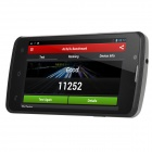 "ZOPO ZP580 Android 4.2 Dual-core WCDMA Bar Phone w/ 4.5"" Screen, Wi-Fi and GPS - Black"