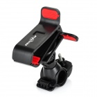 Bicycle Mount Holder for IPHONE 5S / 5 / 4S / 3GS / Samsung / HTC / LG / Blackberry / GPS - Black