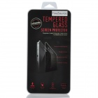 Explosion-proof Tempered Glass Glossy Screen Guard for Samsung Galaxy S4 i9500 - Transparent
