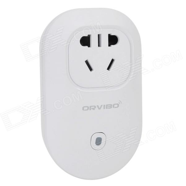 ORVIBO S20 10A 2000W AU Plug Smart Wi-Fi Power Socket - White (100~240V)