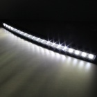 MZ 200W 16000LM 6500K LED Mixing White Headlamp Foglight Work Light Bar (10~30V)