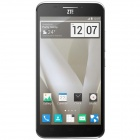 "ZTE GRAND SII Android 4.3 Quad-Core WCDMA Bar Phone w/ 5.5"" Screen, GPS, Wi-Fi - Gray"