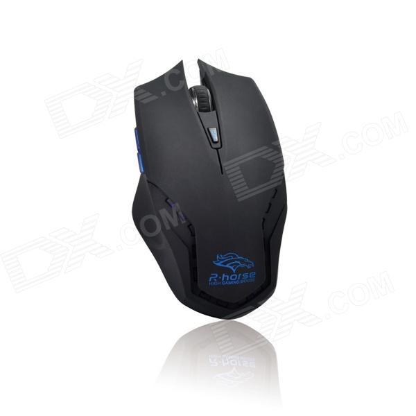 R Horse Gaming Mouse R.horse RH2600 USB 2.0...