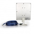 LAFALINK LF-D531 2.4GHz 150Mbps Outdoor Wireless Network Card w/ USB Cable / 14dBi Antenna - White