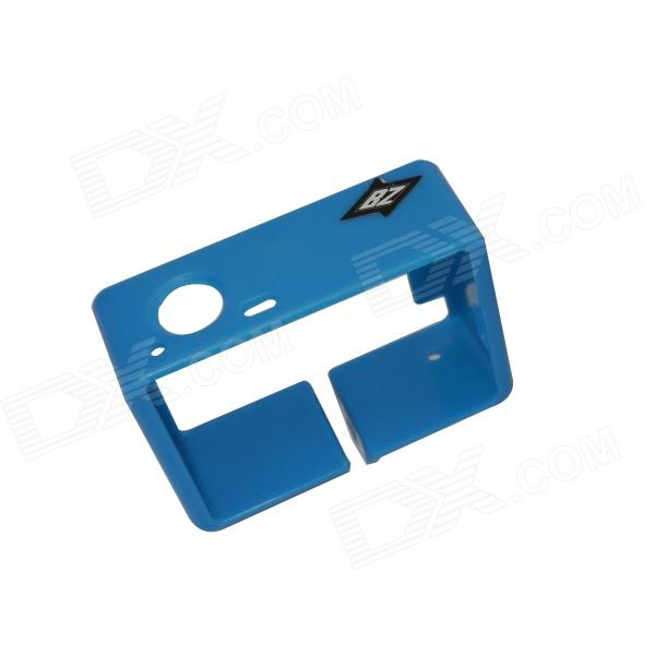Фото - BZ BZ71 Protective Plastic Side Frame for Gopro Hero 4/ 3 / 3+ - Blue micro camera compact telephoto camera bag black olive