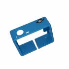 BZ BZ71 Protective Plastic Side Frame for Gopro Hero 4/ 3 / 3+ - Blue