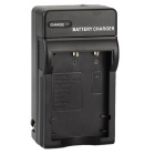 DSTE DC29 4.2V Battery Charger for BenQ GH800 / GH888 / GH680F / GH688F + More - Black