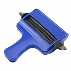 Easy Operation Toothpaste Squeezer - Blue + Black
