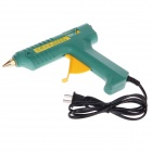 Feibao 60W Super Hot Melt Glue Gun - Green (100~240V)