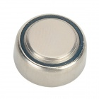 1.5V Alkaline AG13 Cell Button Batteries - Green + Silver (20 PCS)