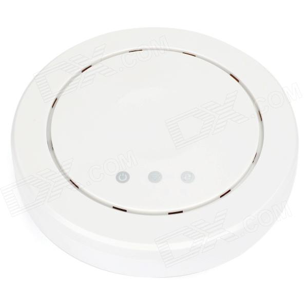 HOM-9508S Indoor IEEE 802.11b/g/n 2.4GHz WLAN Wireless 300Mbps Ceiling AP - White