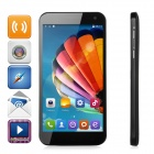 "ZOPO ZP998 Android 4.4 Octa-core WCDMA Bar Phone w/ 5.5"" Screen, Wi-Fi and ROM 16GB - Black"