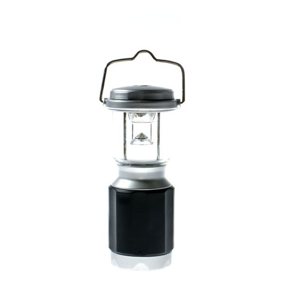 Handheld 3-Mode LED Lantern (4xAA)