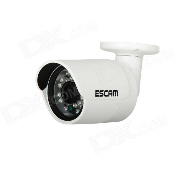 ESCAM QD310 Goblet Waterproof 1/4
