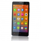 "LMI M15 bicœur 4.2.2 Android Phone WCDMA Bar w / 5.5"" QHD, Wi-Fi et 8.0MP appareil photo - noir"