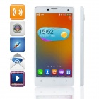 "LMI M15 Dual-Core Android 4.2.2 WCDMA Bar Phone w/ 5.5"" QHD, Wi-Fi and 8.0MP Camera - White"