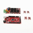 Kit Printer SoaringE E00316 3D Mega2560 Board + RAMP 1.4 Estender Escudo + 4-A4988 Stepper Drivers