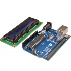 DIY Basic Starter Kit para Arduino - Deep Blue + Multicolorido