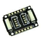 Seeedstudio COM00600P Xadow Breakout Sensor Module for Arduino - Black + White