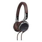 JVC HA-SR75S-T Esnsy Series Stereo Headphone - Brown