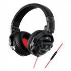 JVC XX Series headphones with remote & mic HA-MR77X