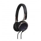 JVC HA-SR75S-B Esnsy Series Stereo Headphone - Black
