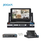 JOOAN JA-3704P All-in-One 4-CH D1 HD DVR Camcorder